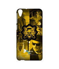 Breaking Bad 5 In One  Sublime Case For Htc Desire 820Q - Multicolor