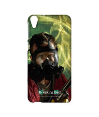 Breaking Bad Jesse Mask  Sublime Case For Htc Desire 820Q - Multicolor