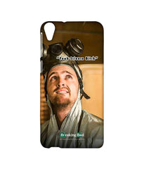 Breaking Bad Yeah Science Bitch  Sublime Case For Htc Desire 820S - Multicolor