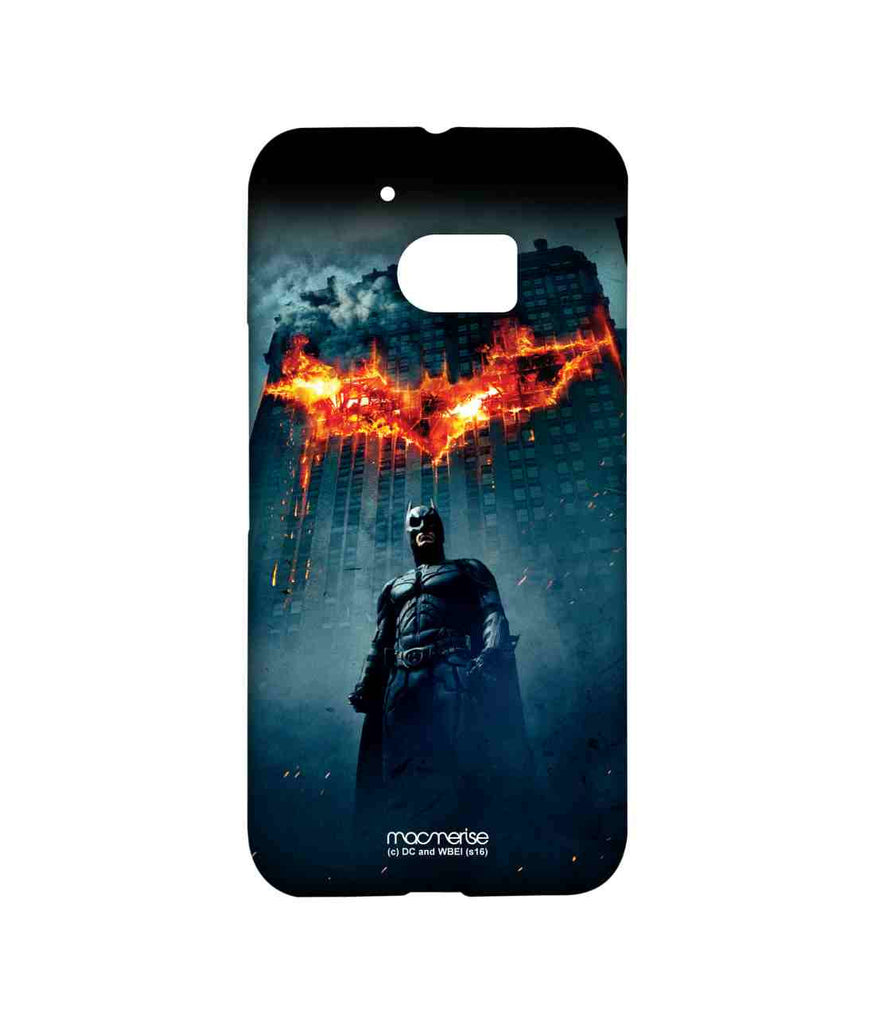 Batman The Dark Knight Batman Stance Sublime Case for HTC 10
