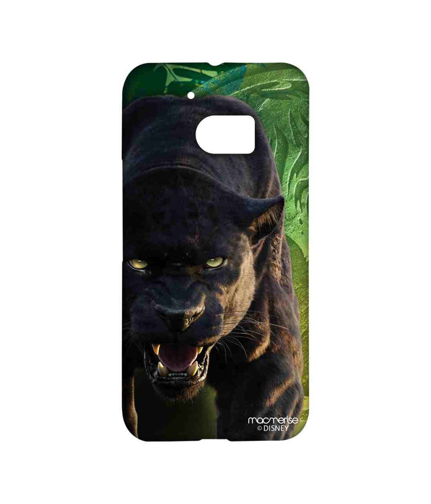 Disney The Jungle Book Bagheera Fearless Bagheera Sublime Case for HTC 10