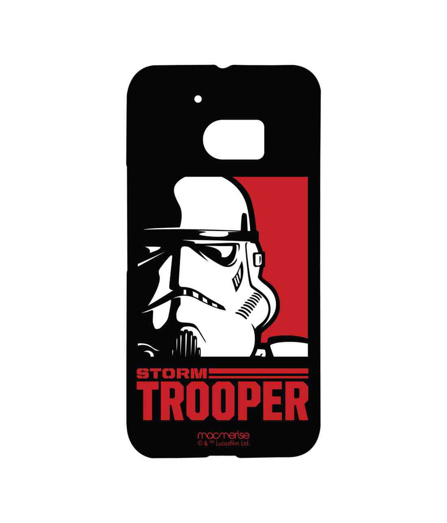 Star Wars Stormtrooper Iconic Storm Trooper Sublime Case for HTC 10