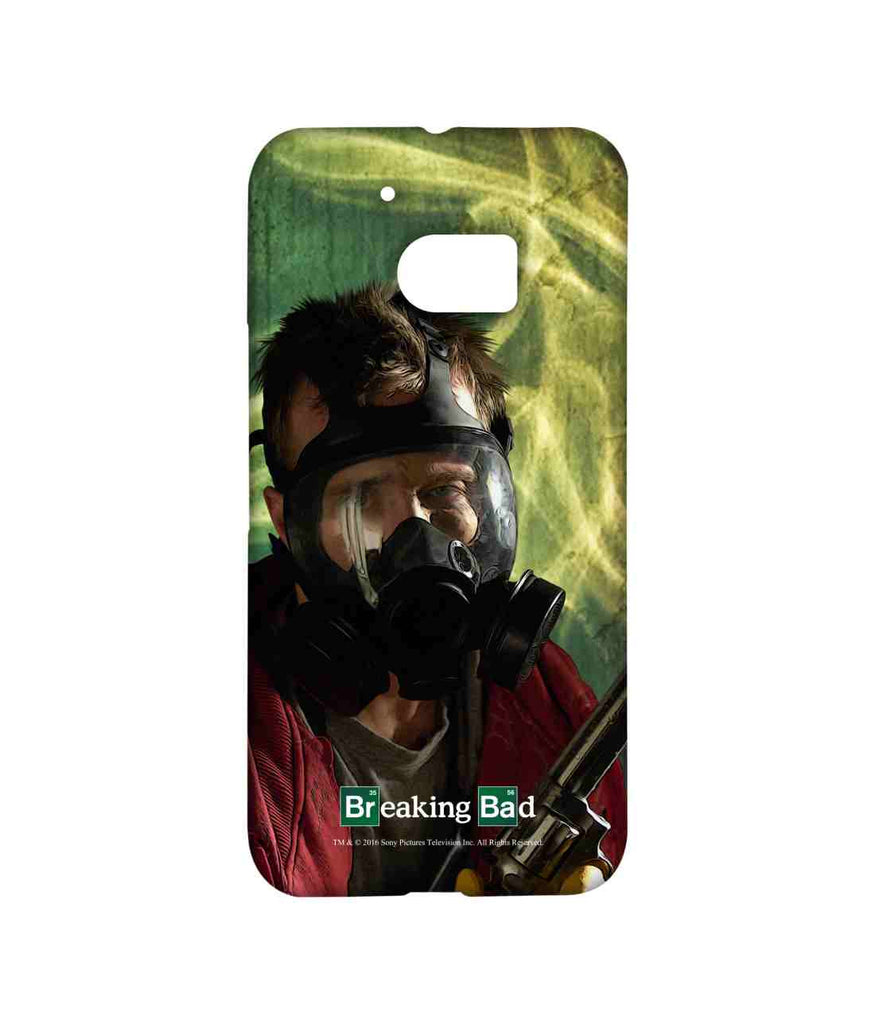 Breaking Bad Jesse Pinkman Jesse Mask Sublime Case for HTC 10