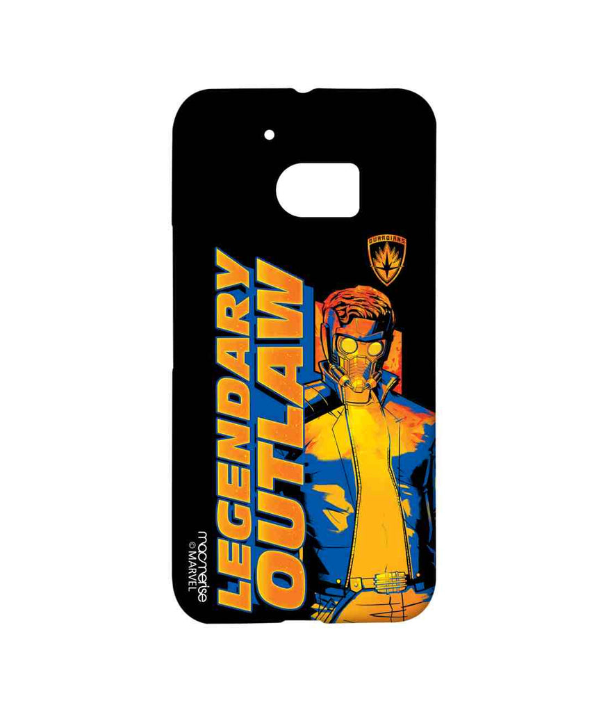 Guardians of the Galaxy Star Lord Legendary Outlay Sublime Case for HTC 10
