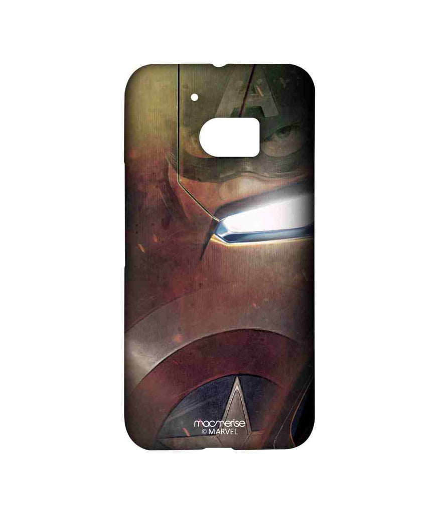 Civil War Captain America See you at War Sublime Case for HTC 10
