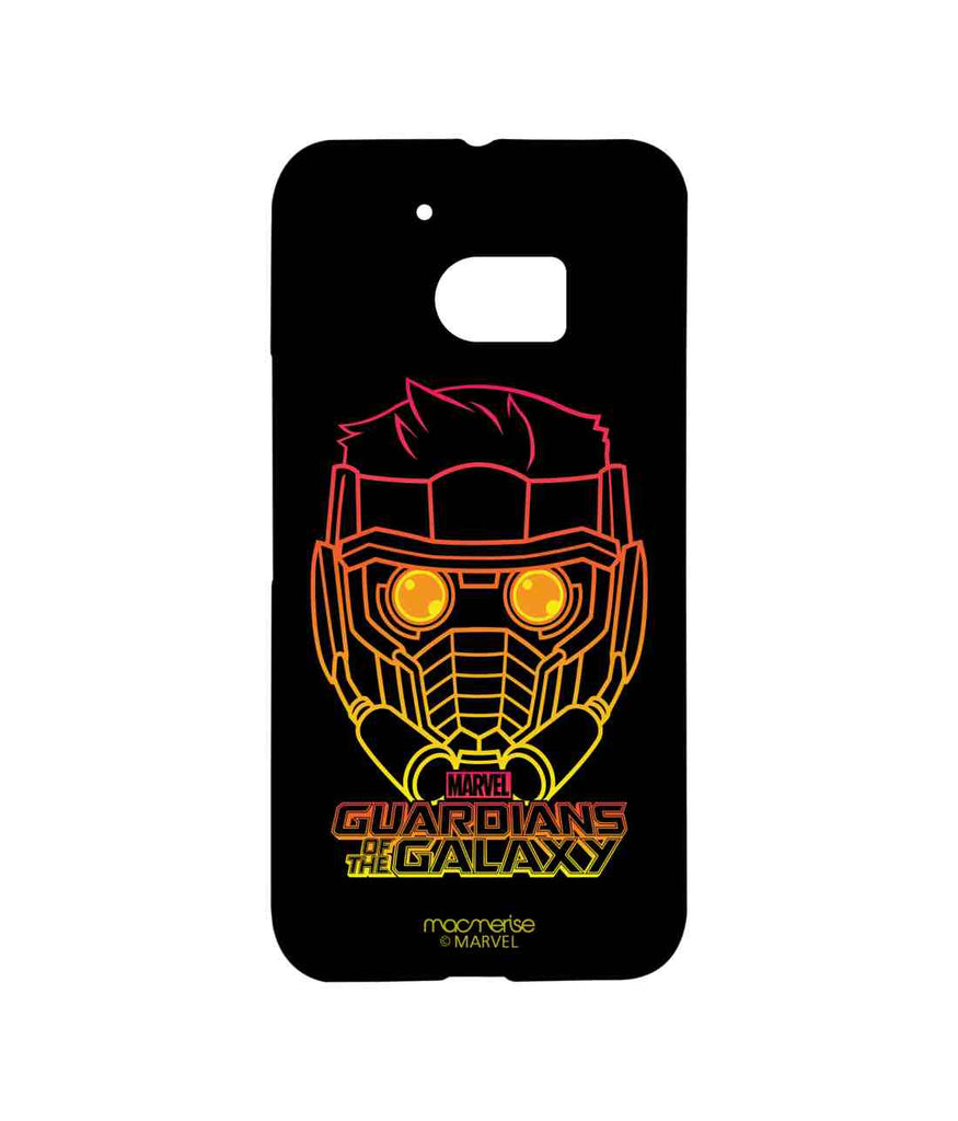 Guardians of the Galaxy Star Lord Mask Sublime Case for HTC 10