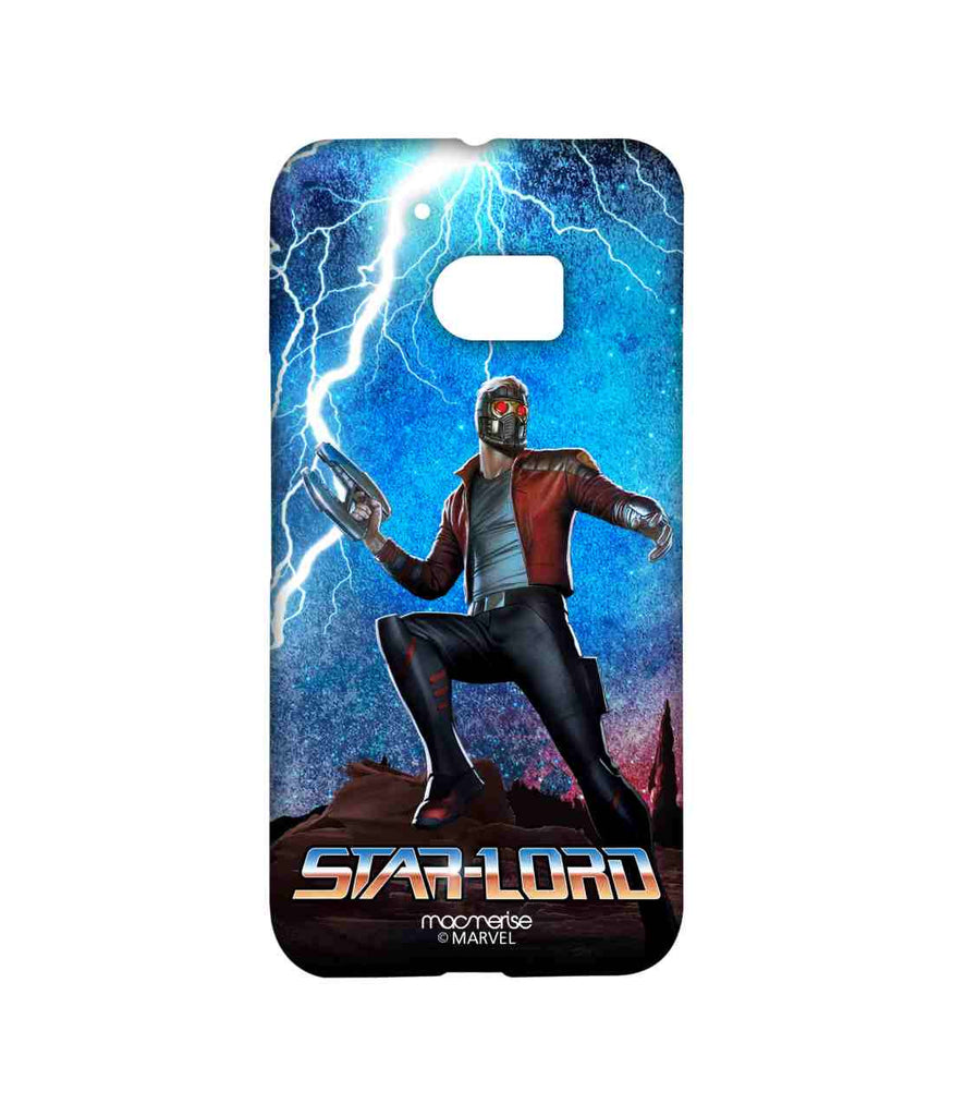 Guardians of the Galaxy Star Lord Thunder Sublime Case for HTC 10