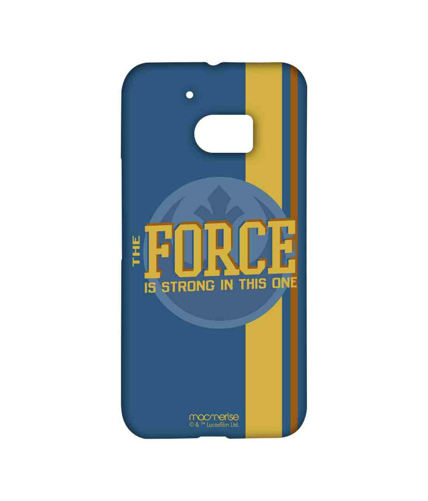 Star Wars Strong Force Sublime Case for HTC 10