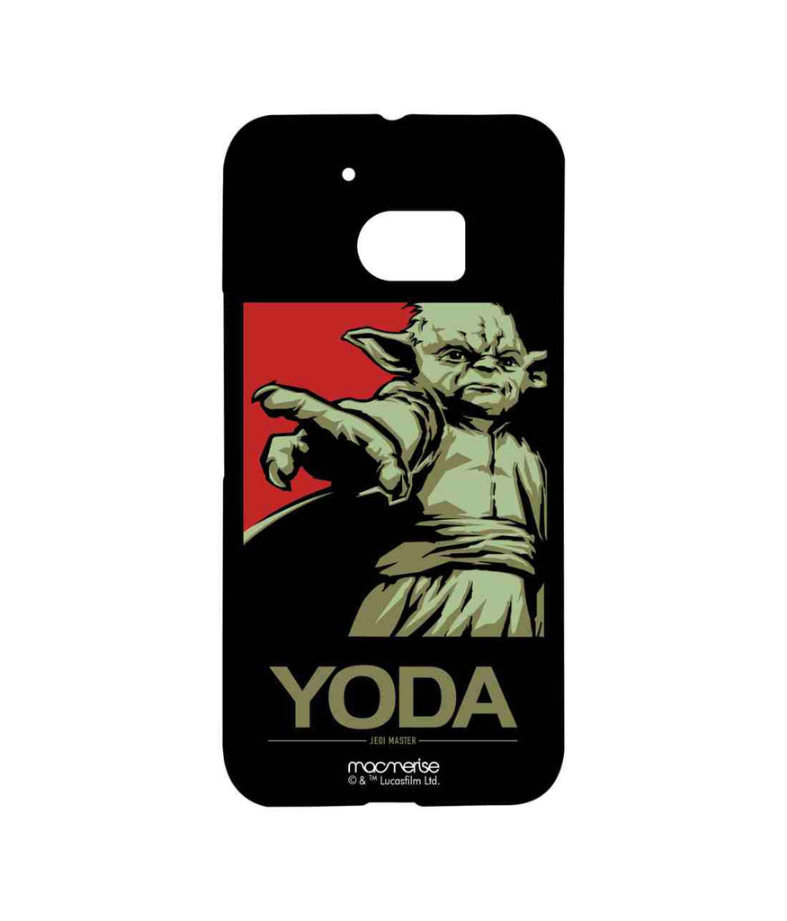 Star Wars Yoda The Jedi Master Sublime Case for HTC 10