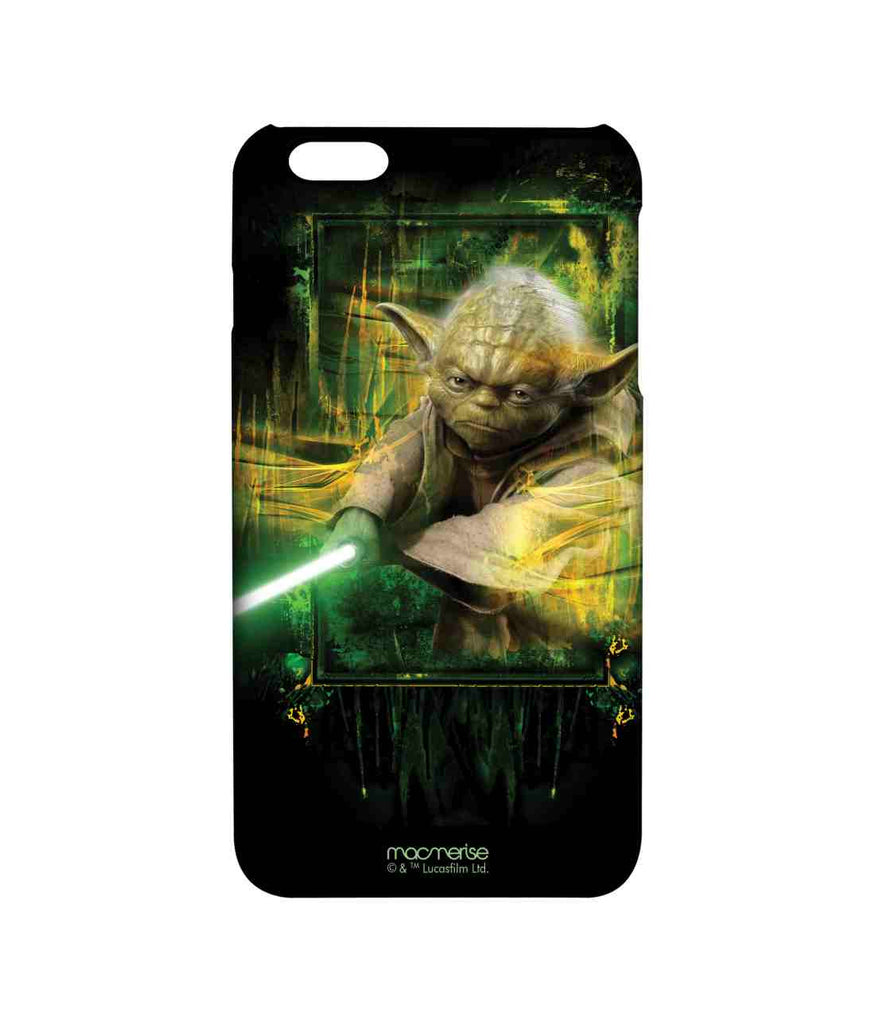 Star Wars Yoda Furious Yoda Pro Case for iPhone 6 Plus