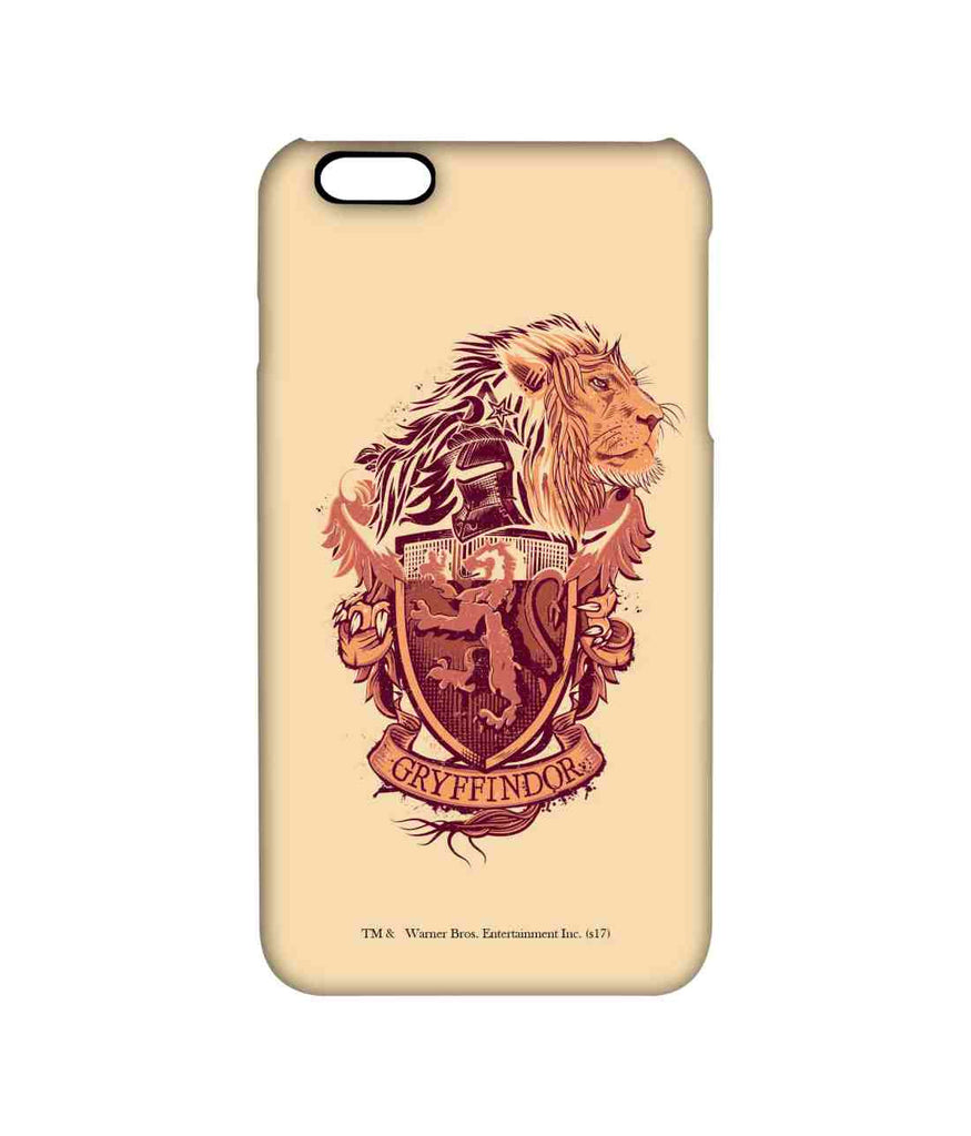 Harry Potter House of Gryffindor Pro Case for iPhone 6 Plus