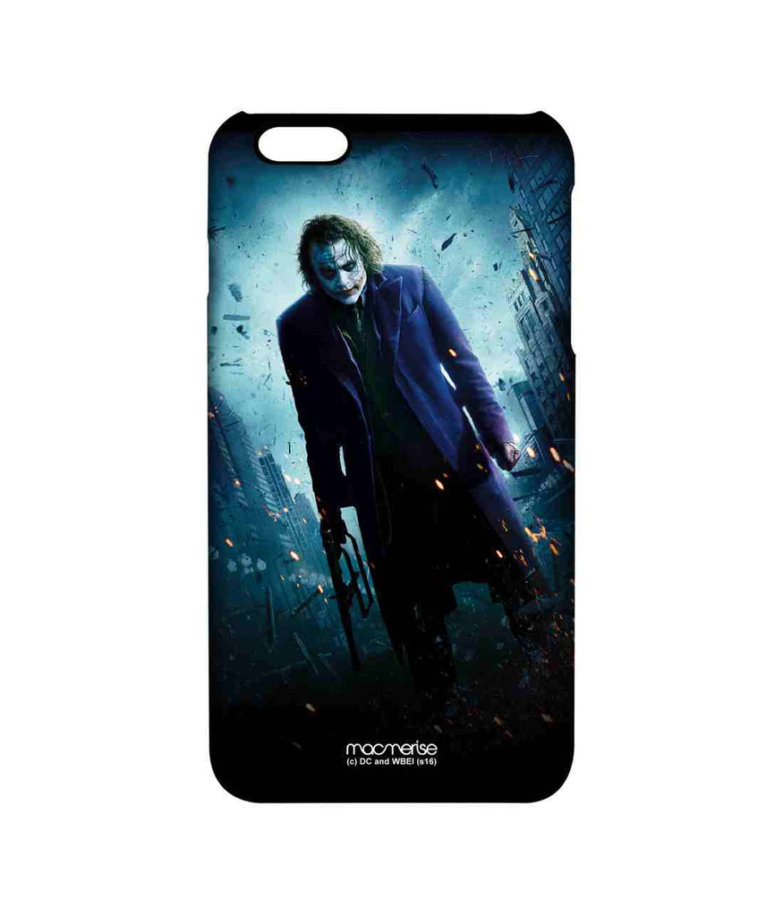 Batman The Dark Knight Jokers Revenge Pro Case for iPhone 6 Plus