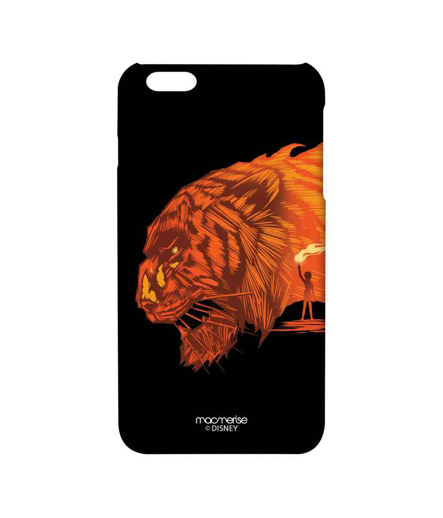 Disney The Jungle Book Share Khan and Mowgli Shere Khan Attack Pro Case for iPhone 6 Plus