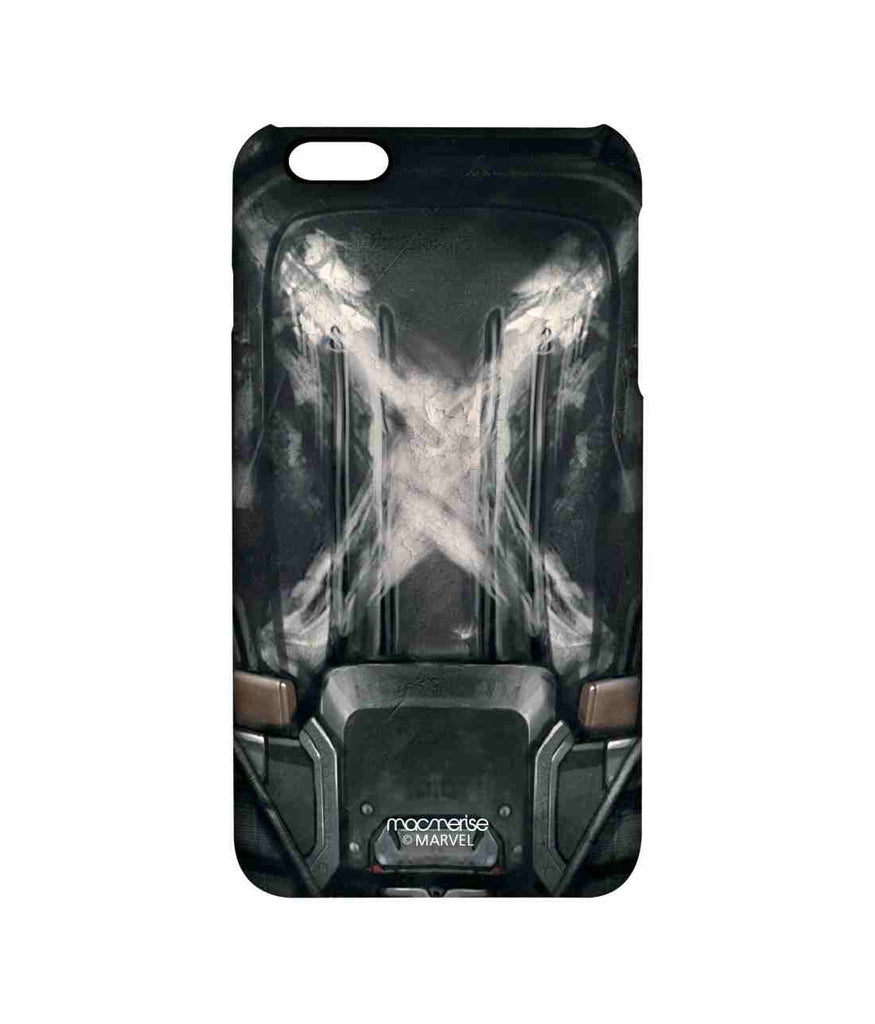Captain America: Civil War Suit up Crossbones Pro Case for iPhone 6 Plus