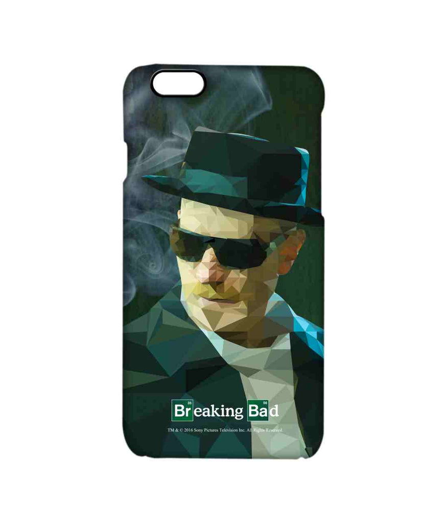 Breaking Bad Walter White BB Prisma Pro Case for iPhone 6S