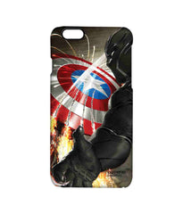 Captain America: Civil War Black Panther Destructive Panther Pro Case for iPhone 6S