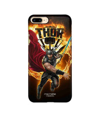 Thor Fiery Thor Pro Case for iPhone 8 Plus - Multicolor
