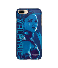Thor Valiant Valkyrie Pro Case for iPhone 8 Plus - Multicolor