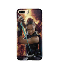 Thor Valkyrie in Action Pro Case for iPhone 8 Plus - Multicolor