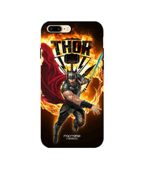 Thor Fiery Thor Tough Case for iPhone 8 Plus - Multicolor