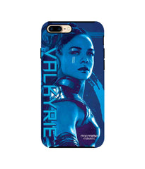 Thor Valiant Valkyrie Tough Case for iPhone 8 Plus - Multicolor