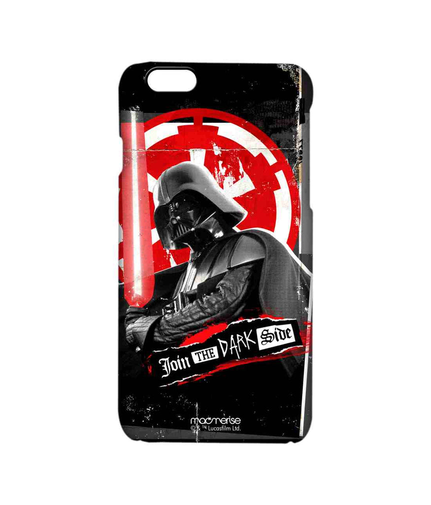 Star Wars Darth Vader Join the Dark Side Pro Case for iPhone 6