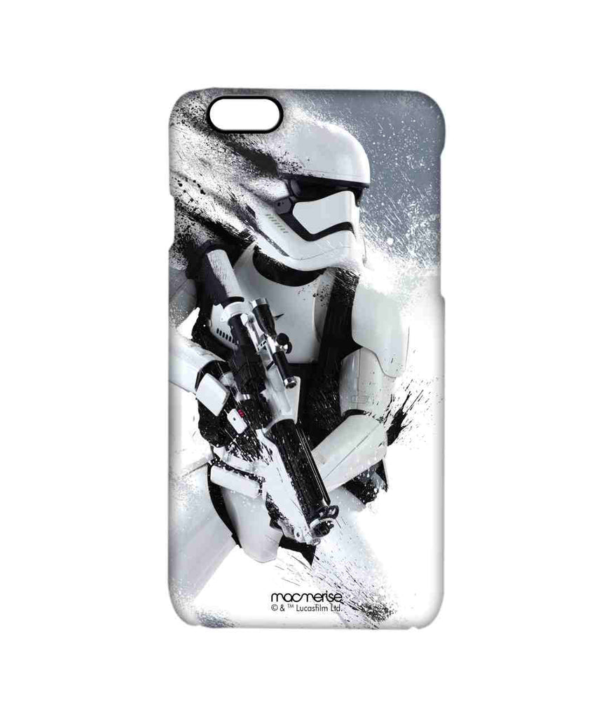 Star Wars Force Awakens Stormtrooper Trooper Storm Pro Case for iPhone 6