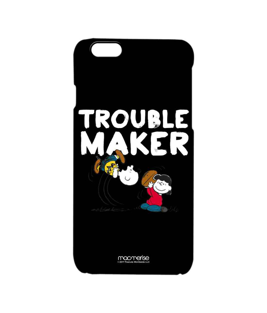Snoopy Trouble Maker Pro Case for iPhone 6