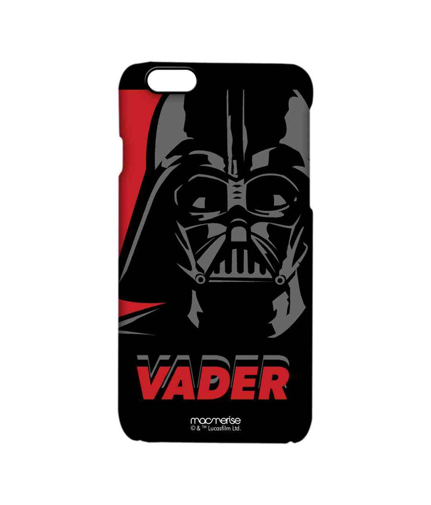 Star Wars Darth Vader Pro Case for iPhone 6