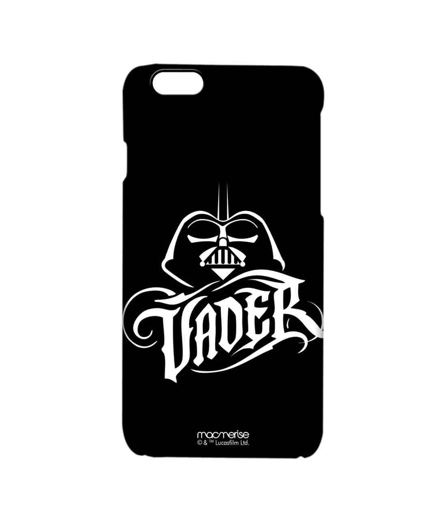 Star Wars Darth Vader Art Pro Case for iPhone 6