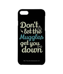 Harry Potter Muggle Theory Pro Case for iPhone 7