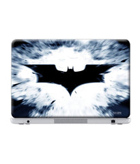 Batman Batarang Laptop Skin - 12