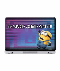 Despicable Me Dance Like You Mean It for 15.4