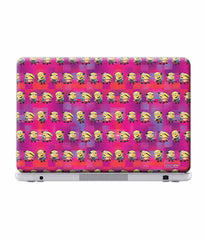 Despicable Me Groovy Minions Pink for 13.3