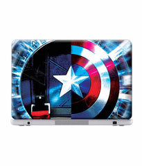 Captain America Captains Essentials for 15.5