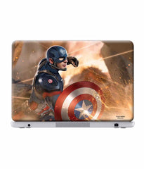 Captain America Captains Punch for 15.5