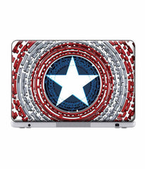 Captain America Captains Shield Engineered for 15.5