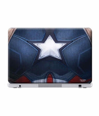 Captain America Captains Uniform for 15.5