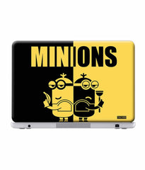Despicable Me Simply Minions for 15.4