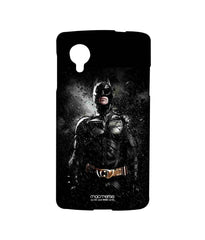 Batman The Dark Knight Rises Batman Rise of Batman Sublime Case for LG Nexus 5