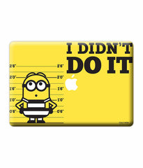 Despicable Me I Didn't Do It for 13