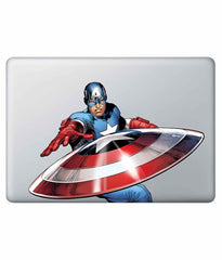 Captain America The First Avenger for 15