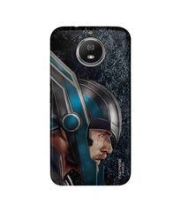 Thor Invincible Thor Sublime Case for Moto G5s Plus - Multicolor
