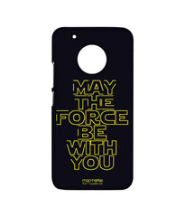 Star Wars Star Wars Classic Star Wars Sublime Case for Moto G5 Plus
