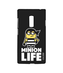 Despicable Me Minions Life Pirate Sublime Case for OnePlus Two