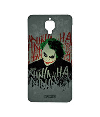 Batman The Dark Knight Jokers Laugh Sublime Case for OnePlus Three