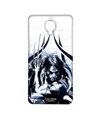 Comics X Men Extreme Wolverine Lethal Logan Sublime Case for OnePlus 3