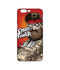 Street Fighter Beard Club  Street Fighter Ryu Pro Case for OnePlus 5 - Multicolor