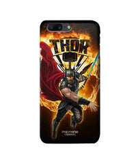 Thor Fiery Thor Pro Case for OnePlus 5 - Multicolor