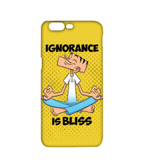Suppandi Ignorance is bliss Pro Case for OnePlus 5 - Multicolor